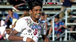 ZBFL 2019 Final Highlights Mohun Bagan Vs East Bengal
