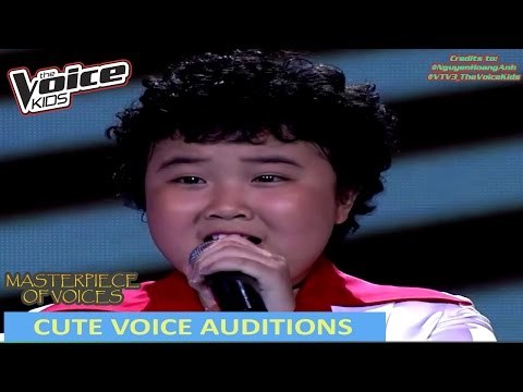 CUTE VOICE COVERS AUDITIONS ON THE VOICE