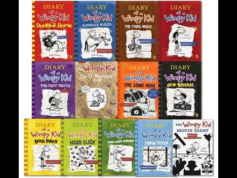a wimpy free pdf kid of diary books