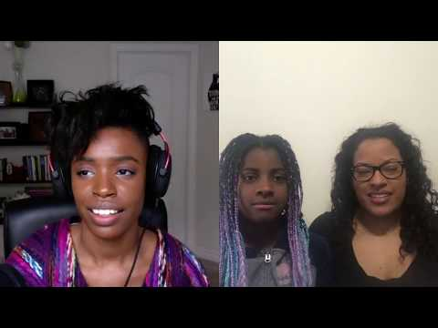 """""""So, what's your story?"""" Episode 7: Black, Strong, and Beautiful {Guest: @IamSheriauna}"""