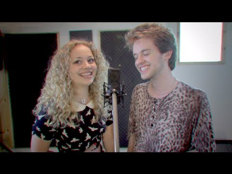 Alex Day - This Kiss (featuring Carrie Hope Fletcher)