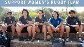 YOUNGSUTRA | KHUL KE BOL | DUDE & BABE | INDIA WOMEN'S RUGBY TEAM | PUNE RUGBY TEAM