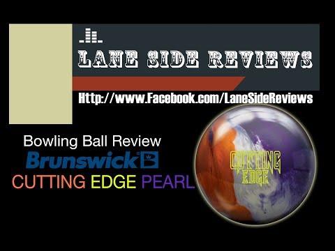 Brunswick Cutting Edge Pearl