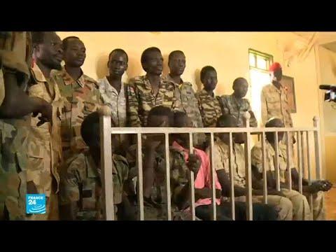 محكمة في جنوب السودان تدين عشرة جنود باغتصاب عمال إغاثة وقتل صحافي