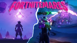 FORTNITEMARES 2018 - FORTNITE TRAILER - PS4/XBOX ONE/PC