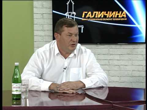 Актуальне інтерв'ю. Підготовка до чергової сесії обласної ради
