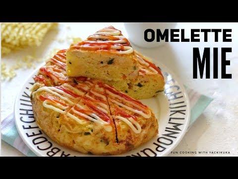 OMELETTE MIE *
