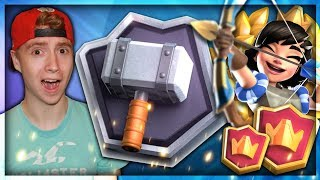Masters 2 WITHOUT MORTAR?? Buying NEW Special Offers!! | RTC Ep. 16 | Clash Royale