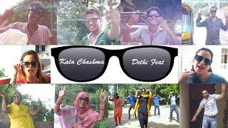 Kala Chashma Delhi Feat