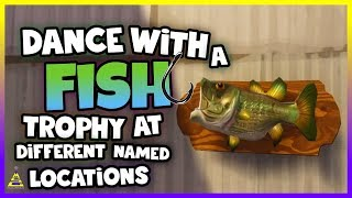 Fish Trophy Location Tilted Towers Off The Hill Magazine