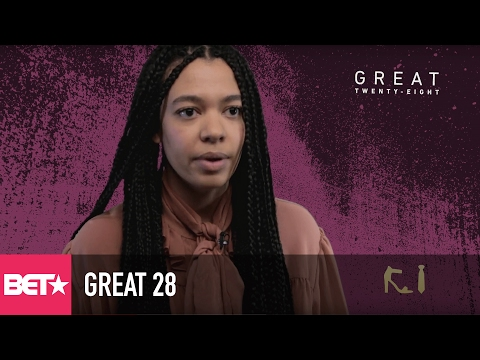 GREAT 28: Aurora James, the Designer Determined to Create Jobs in Africa