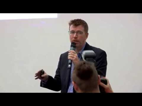 Richard Knight: Real world stories from the frontline of enterprise Cloud