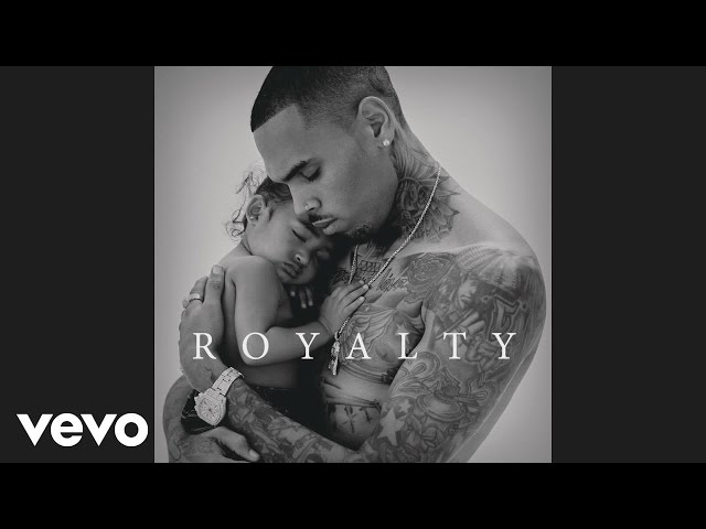 Chris Brown - Anyway (Audio) ft. Tayla Parx