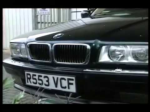 Old Top Gear 1998 Optional Extras