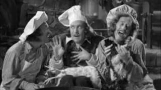 Ritz Brothers-Three Musketeers-Chicken Soup