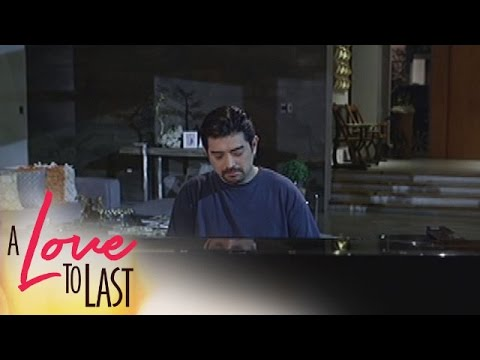 A Love to Last: Anton's song for Andeng | Episode 42