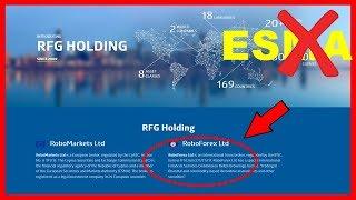UNFASSBAR! wie FOREX CFD BROKER die ESMA Regulierung austricksen! - Trading für Anfänger