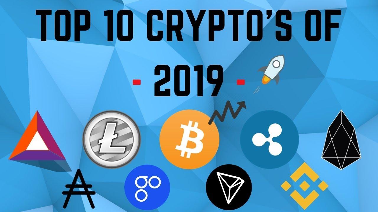top 10 undervalued cryptocurrencies