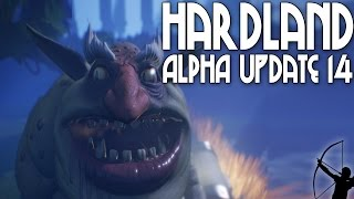 Hardland Alpha 14 | Let