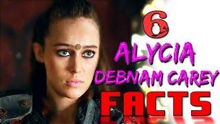 6 alycia debnam carey facts you need to know