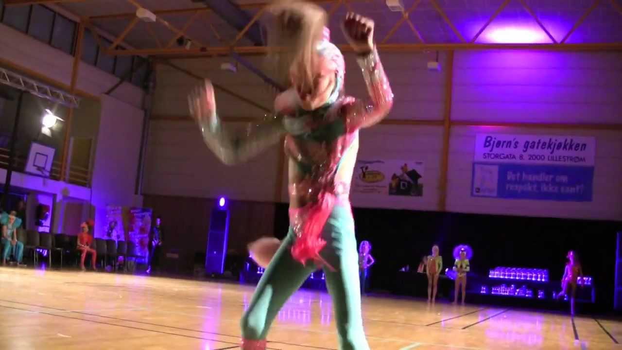 Dance revolution 3 - freestyle disco (norway)
