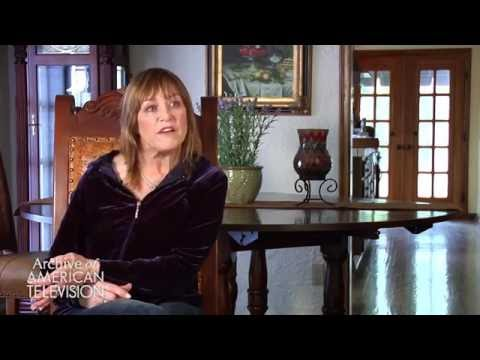 Geri Jewell on working with Ian McShane and Brad Dourif on