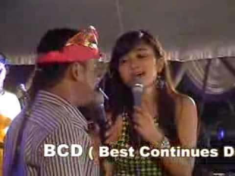 BCD Reza lawangsewu nyidam pentol tegalwero