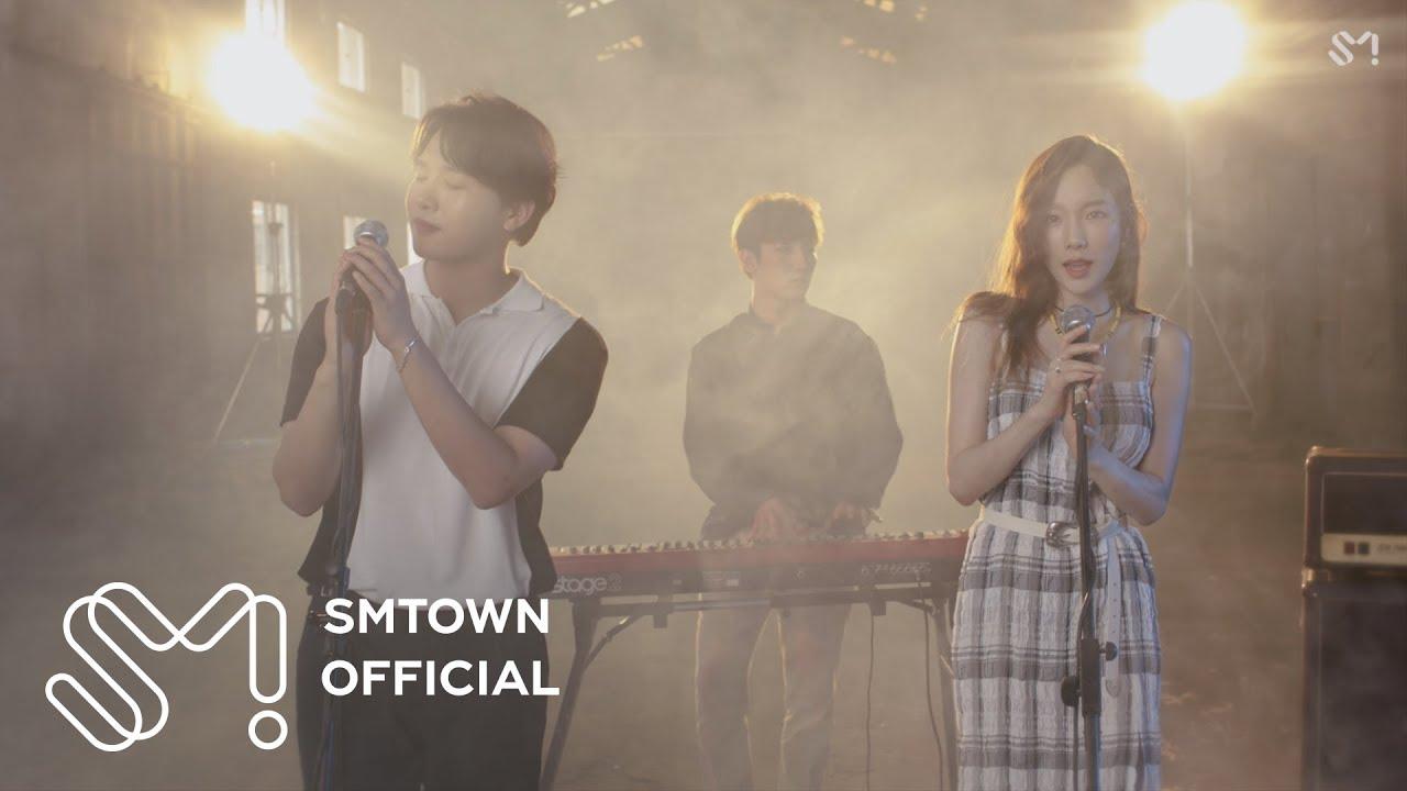 [STATION X 0 ] 태연 (TAEYEON) X 멜로망스 Page 0 MV