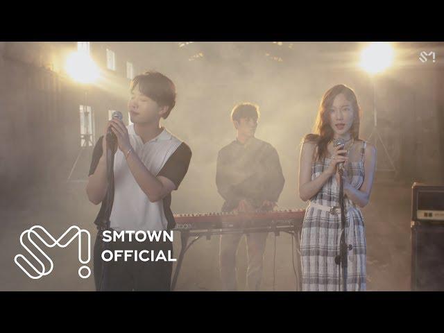 [STATION X 0 ] 태연 (TAEYEON) X 멜로망스 'Page 0' MV