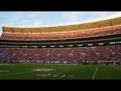 CFA Stadium Spotlight: Alabama Crimson Tide