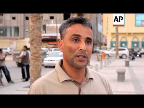 Tobruk residents support offensive against Islamist militants in Benghazi
