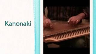 Greek traditional musical instruments