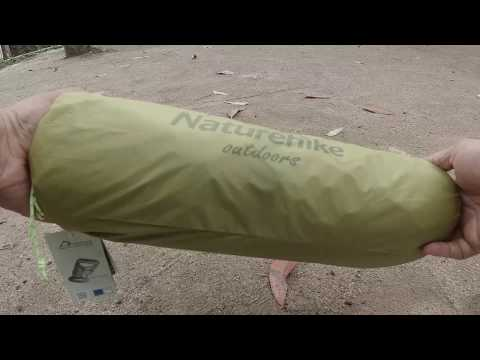Ultralight Tent By Naturehike - Cloud Up 1