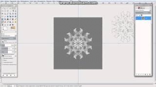 GIMP 2.8 - Уроки - Урок 2. Создание простых обоев для рабочего стола.
