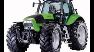Nerwiki Adam M fajne traktory i kombajny z netu