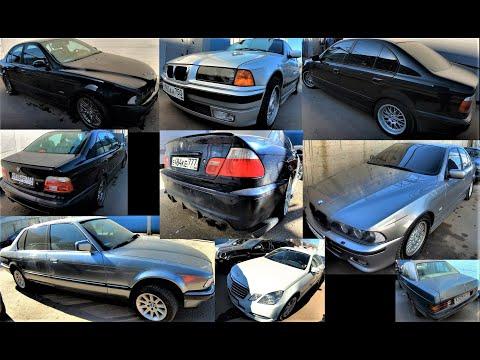 Много классных BMW нашли необычную поломку
