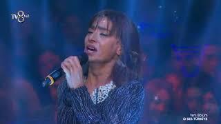 Yıldız Tilbe - Beni Benden Alırsan - O Ses Türkiye Canlı