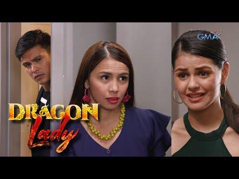 Dragon Lady: Pagmamanman ni Michael   Episode 65