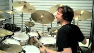Marco Minnemann - The Dance of Eternity (Dream Theater)