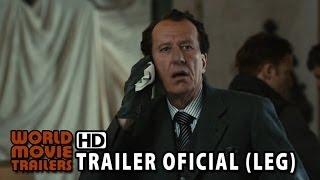 O Melhor Lance - Trailer Oficial Legendado (2014) HD