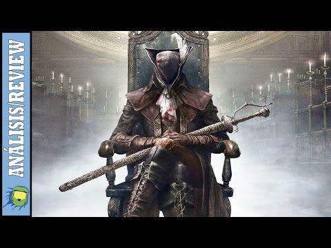 Análisis Bloodborne The Old Hunters - Antiguos Cazadores / Review / ¿Merece la Pena esta Expansión?