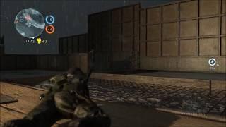 MGO PC: All for revenge