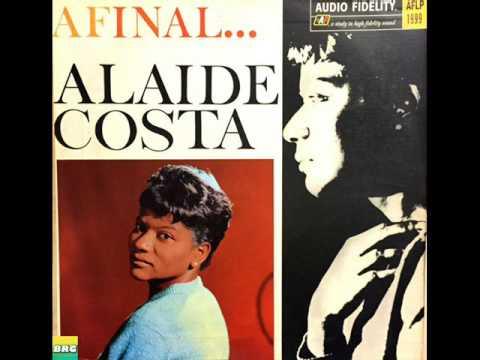 Alaide Costa - LP Afinal... - Album Completo/Full Album