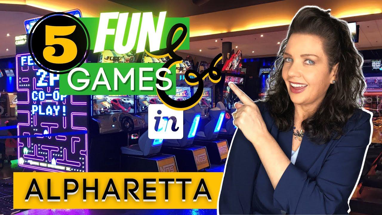 Download City of Alpharetta | Fun Things to Do in Alpharetta