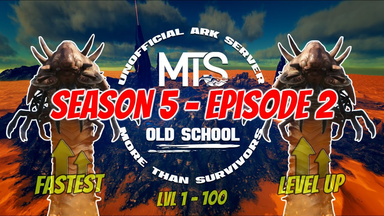 Download Ark | MTS - Season 5 | Episode 2 | Hitting 100 and Claiming Our base Spot