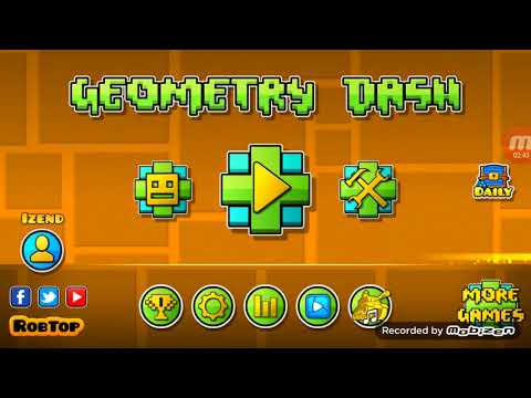 Geomentry Dash How To Get Diamonds Fast