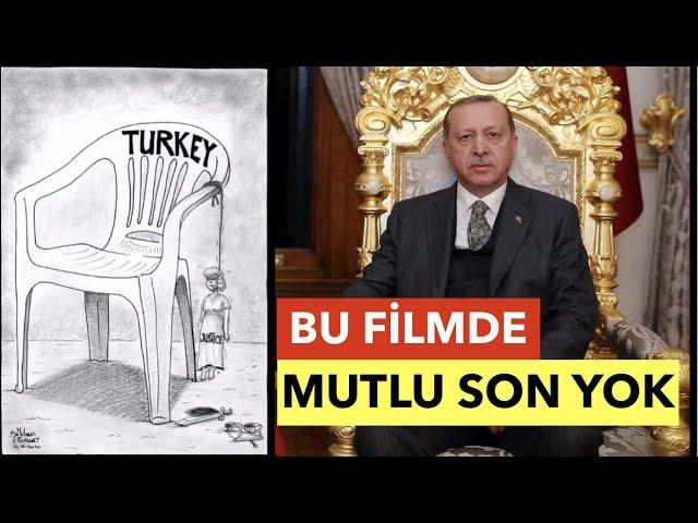ÜLKEYİ BÖYLE ÇÖKERTTİLER... PERDE ARKASI / ANALİZ