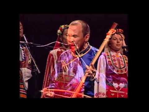 LEGEND. Live in Belgrade, Moscow Art Trio, Angelite, Huun-Huur-Tu