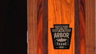 Arbor Snowboards :: Product Profiles - A-frame