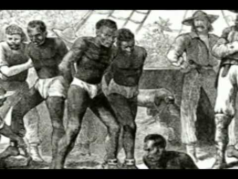 Slave Narrative One -- Olaudah Equiano 1789.flv